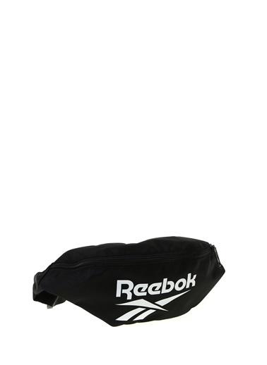 Reebok Reebok Ft6123 Cl Fo Waistbag Bel Çantası Siyah